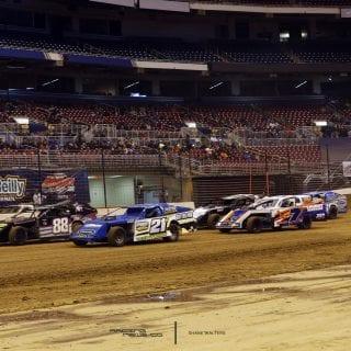 Dirt Racing Indoors 6771