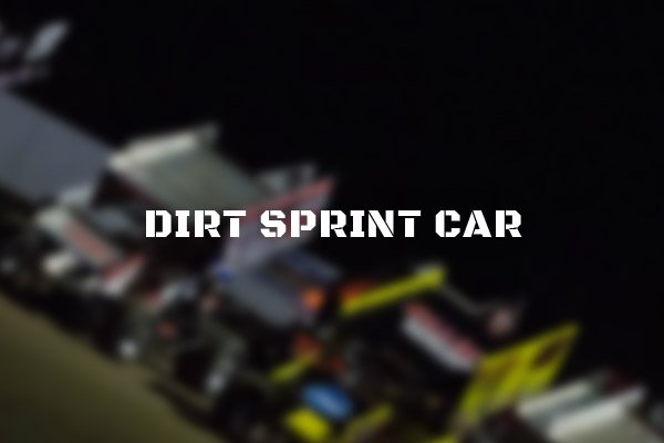 dirt sprint car news