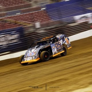 Dirt Track Racing Modifieds 5943