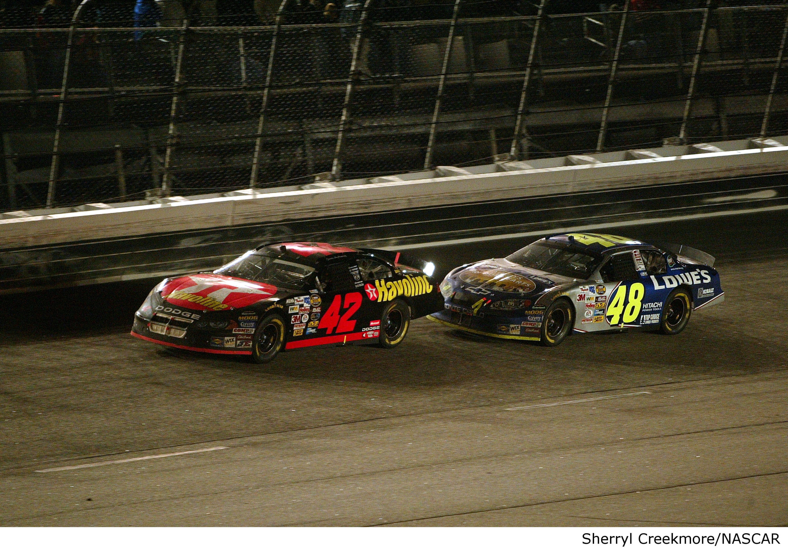 Dodge returning to NASCAR? Fiat CEO Meets with NASCAR at ...