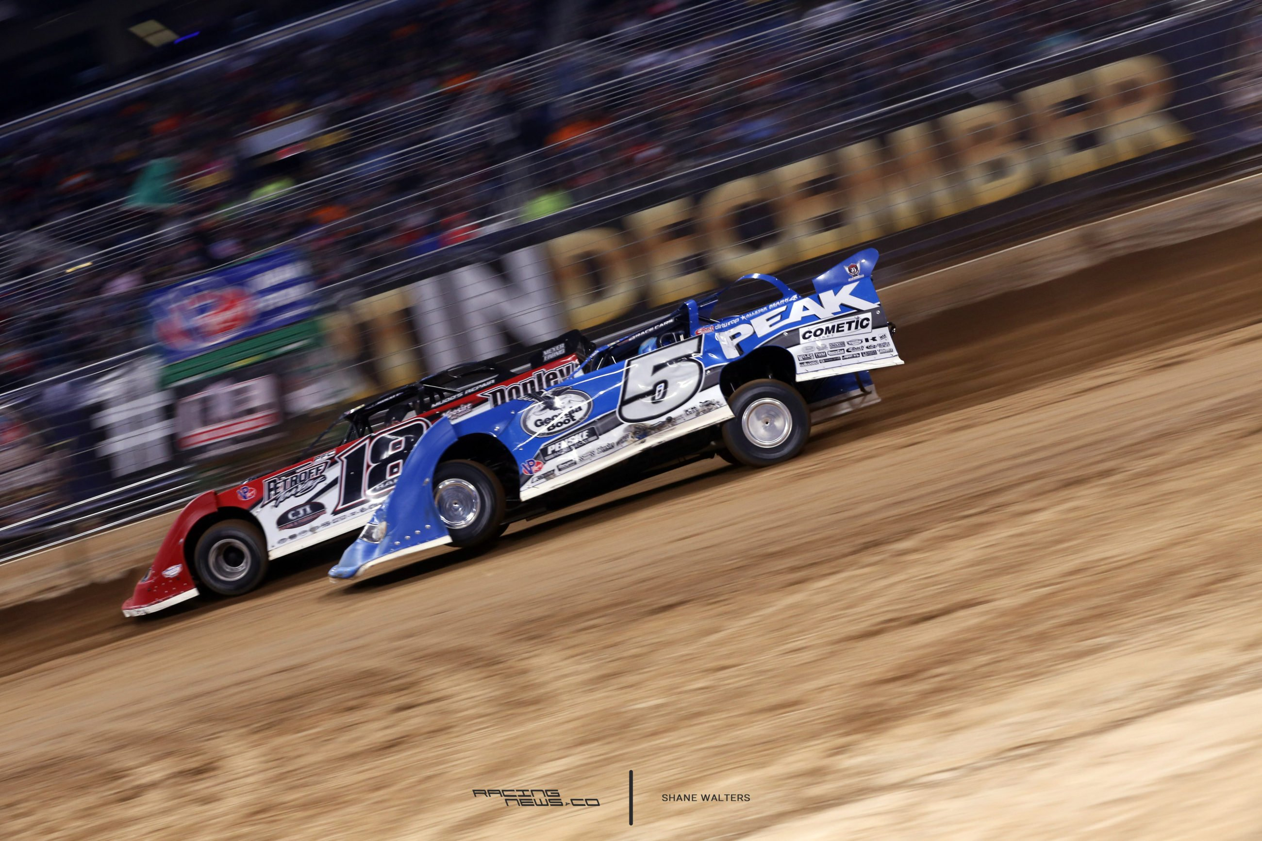 Don ONeal Gateway Dirt Nationals Photo 9047