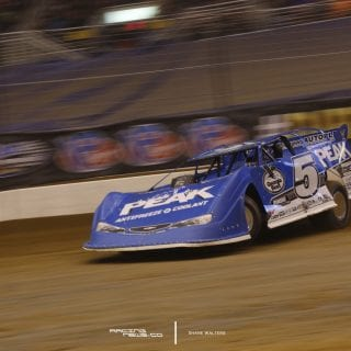 Don Oneal Dirt Late Model Photo _MG_7538
