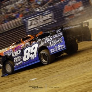 Edward Jones Dome Dirt Race Photos 8460