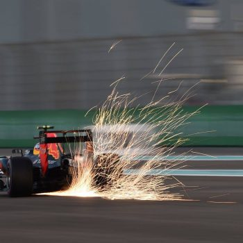 Faster F1 Cars Coming?