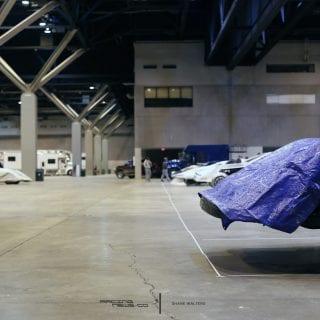 Gateway Dirt Nationals Convention Center Parking 5025