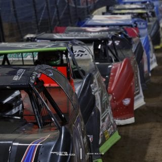 Gateway Dirt Nationals Dirt Late Model 8928