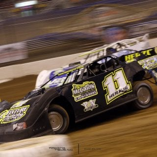 Gateway Dirt Nationals Dirt Late Models 7253