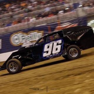 Gateway Dirt Nationals Dirt Modified Photos 5755