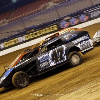 Gateway Dirt Nationals Dirt Modifieds 6865