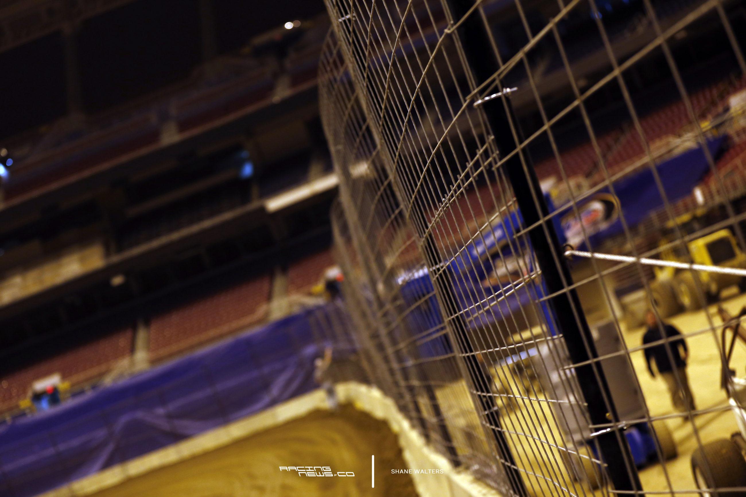 Gateway Dirt Nationals Fence Photos 4767