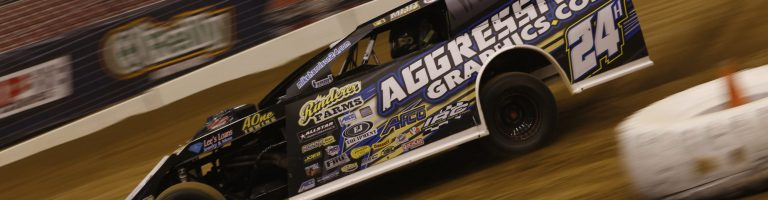 2016 Gateway Dirt Nationals Modified Race Results – Thursday