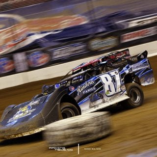 Gateway Dirt Nationals Photo 7248