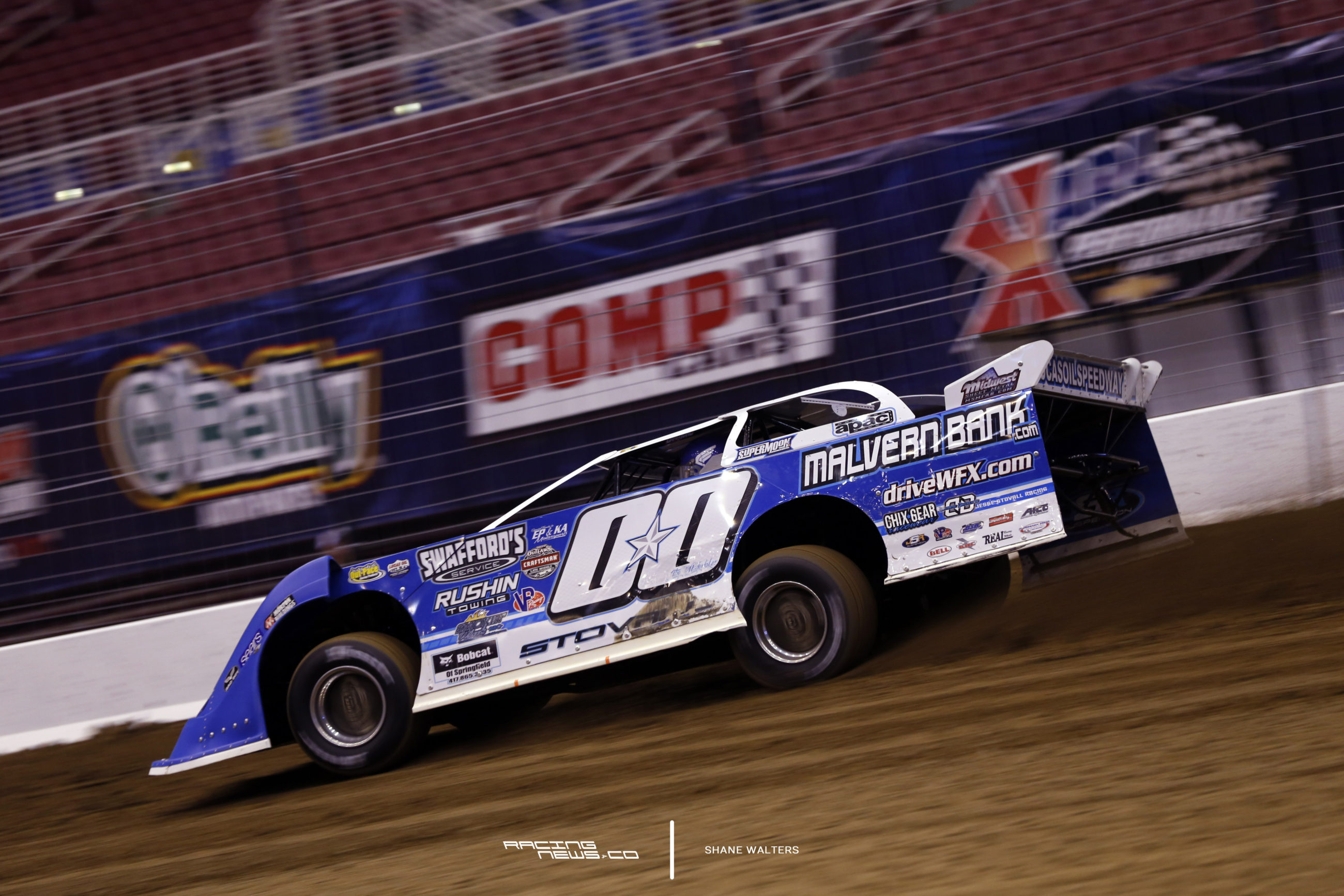 Gateway Dirt Nationals Photographer 5352