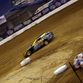 Gateway Dirt Nationals Racing Photo 6152