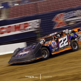 Gateway Dirt Nationals Racing Photo 6571