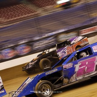 Gateway Dirt Nationals Racing Photo 7229