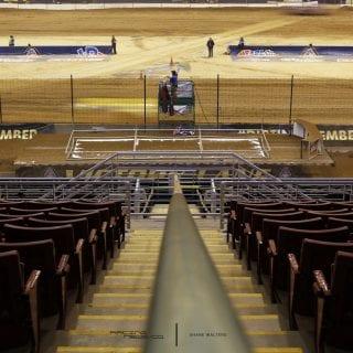 Gateway Dirt Nationals Stadium Dirt Track Race St Louis 6134