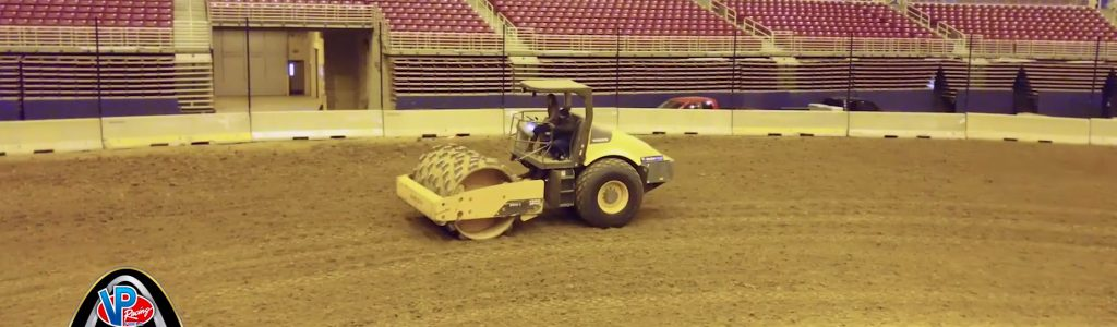 Gateway Dirt Track Near Complete – Videos