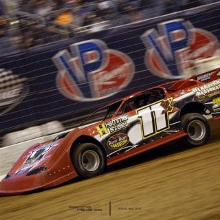 Gateway Dirt Super Late Model 5559