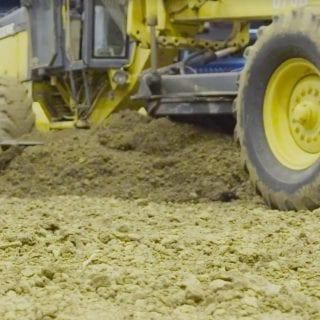 Gateway Dirt Track Prep