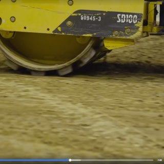 Gateway Dirt Track Prep - Kevin Gundaker