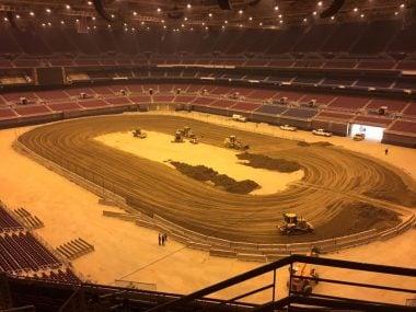 Gateway Motorsports Park - Gateway Dirt Nationals