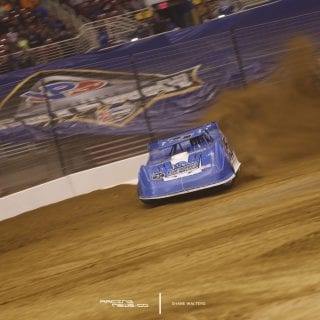 Gateway Nationals Photo - Dirt Late Model Photos 5568