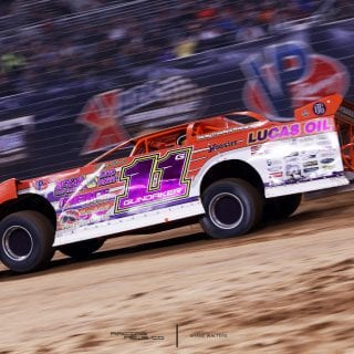 Gordy Gundaker Racing Photo 9134
