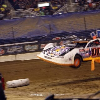 Jay Elliott Gateway Dirt Nationals Flip Sequence Photo 8215