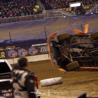 Jay Elliott Gateway Dirt Nationals Flip Sequence Photo 8216
