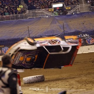 Jay Elliott Gateway Dirt Nationals Flip Sequence Photo 8217