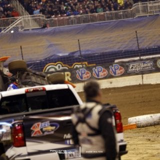 Jay Elliott Gateway Dirt Nationals Flip Sequence Photo 8221