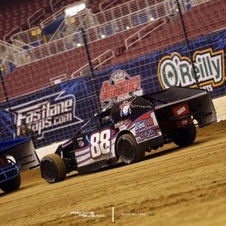 Joe Puricelli Racing Photo 6809