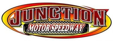 Junction Motor Speedway Logo