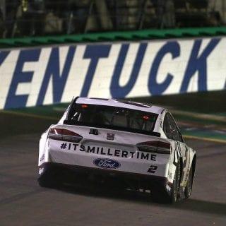 Kentucky Speedway Smoke-Free Grandstands Beginning in 2017 - NASCAR News