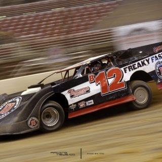 Kevin Weaver - Gateway Dirt Photo 7505