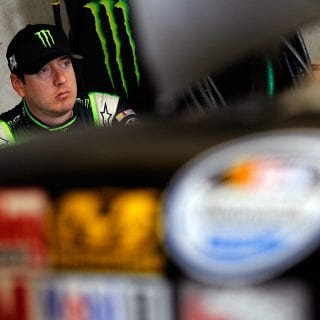 Kyle Busch Monster Energy NASCAR