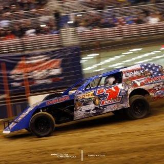 Lance Dehm Final Race 5882