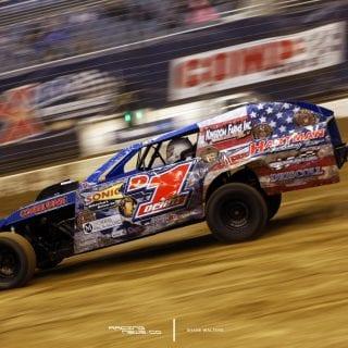 Lance Dehm Gateway Dirt Nationals 7146