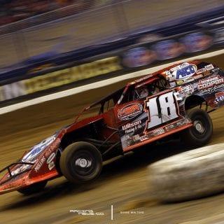 Matt Cooper Dirt Mod - 2016 Gateway Dirt Nationals Photography _MG_8053