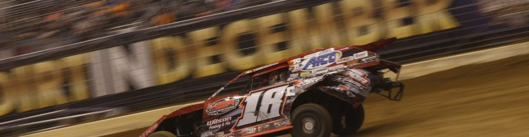 2016 Gateway Dirt Nationals Results – Friday – Dirt Modified