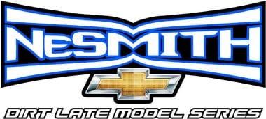 MeSmith Dirt Late Model Series Logo