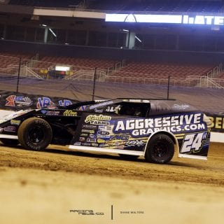 Mike Harrison Gateway Dirt Nationals 6965