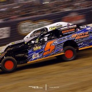Missouri Dirt Track Photo 8019