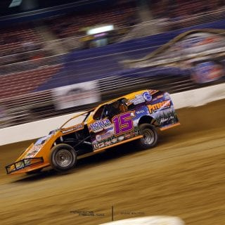 Missouri Indoor Dirt Race Photos 5977