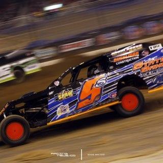 Missouri Short Track Racing 8077