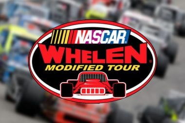 nascar modified news