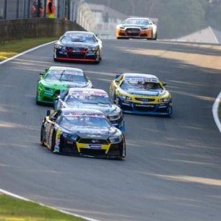 NASCAR Whelen Euro Series Presents The New ELITE Club Division