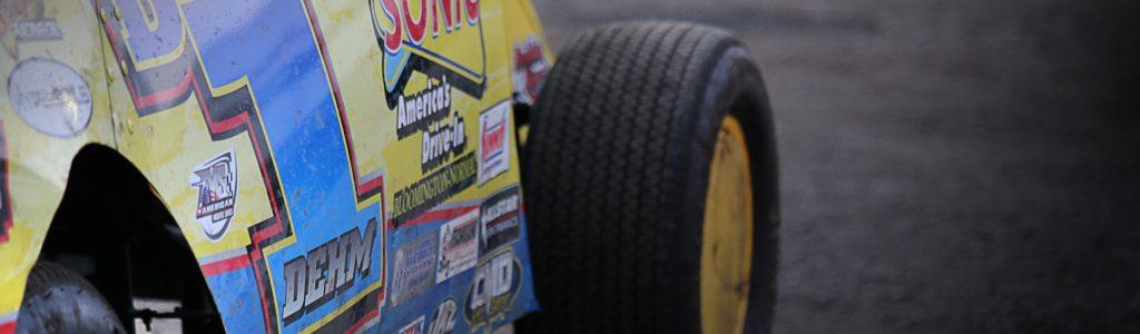 New 2017 DIRTcar UMP Modified Tire Rules – New Tire Model