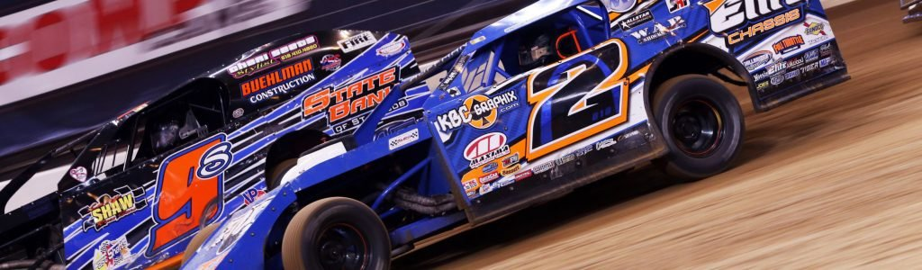 DIRTcar Nationals Juggling Act: Chassis Builders Who Race and Handle Customer Cars